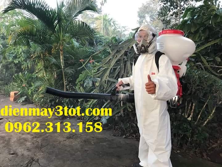 giá bán máy phun vôi bột đa năng cho cây trồng.