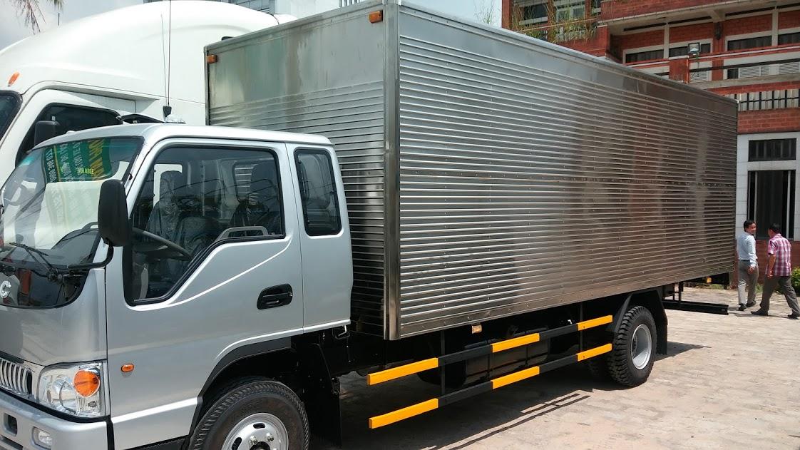 Cần bán gấp xe tải jac 9T1 9,1 tấn 9tan1 thùng lửng, thùng mui bạt, mui kín đời 2016 thùng 6m8 giá c